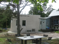 Tillbyggnad Oldnebyn